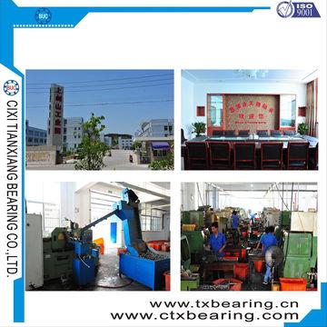 China Vibration exercise machine motor bearings