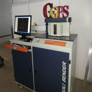 CNC Channel Letter Bending Machine/CNC bender/LED channel letter