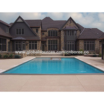 Above ground swimming pool covers with safety | Global Sources
