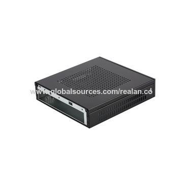 Mini ITX case, E-T3, 1xUSB2.0 2xWiFi