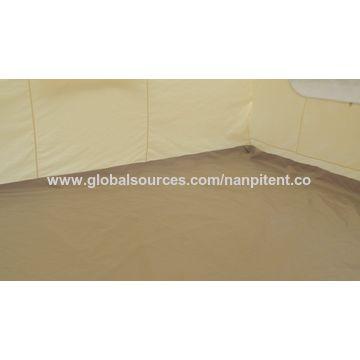China Canvas Safari Tent
