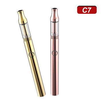 disposable vape pen