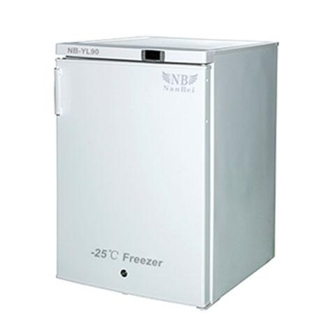 ge mini fridge white