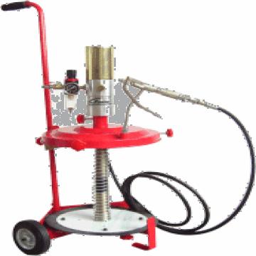 Pneumatic Grease Gun >> Mobile Grease Kits Air Operated Grease Pump Air Grease Gun