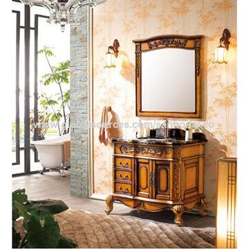 Bathroom Vanities Cabinet