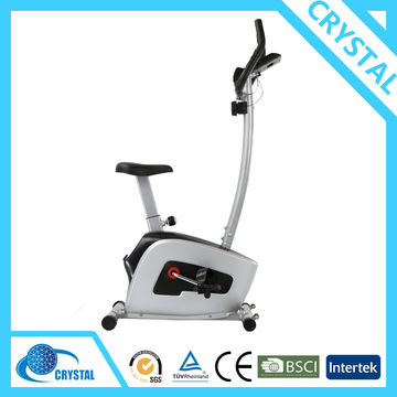Pro Fitness Equipment Ergometer Magnetic Bike for Home
