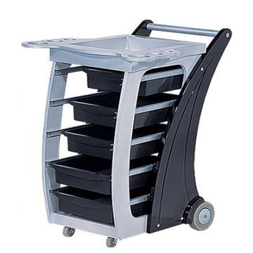 Trolly beauty trolley hair salon equipment global sources for Accessories for beauty salon