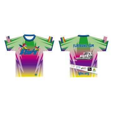 ce30d4097 China Healong Top Sale Team Wear Personality Sublimation Printing T-Shirt