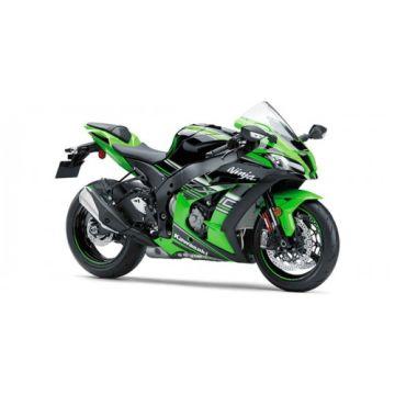 Kawasaki Ninja Zx 6r Abs Krt Edition Global Sources