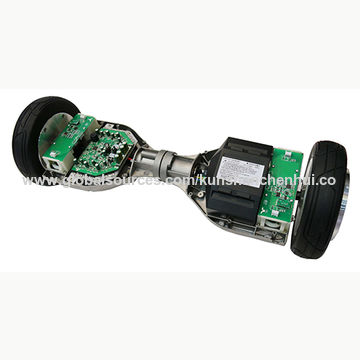 China UL approved X1 two wheels hoverboard in various colors