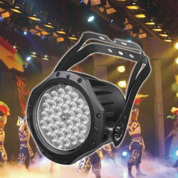 China The Yellow River Stage Lighting Waterproof Outdoor Led Light Yr 1191