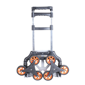 Foldable Stair Climbing Cart China Foldable Stair Climbing Cart
