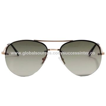 092fa645337c ... China New Fashion Metal Sunglasses for men , available in various  design, suitable for promotion ...