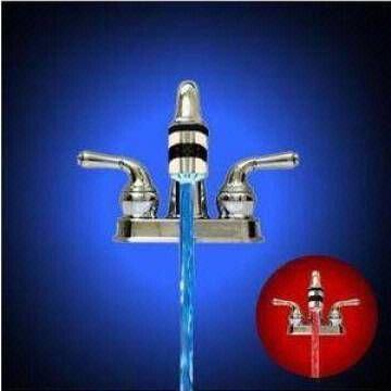 ... China LED Water/ Led Light/ Led Water Tap Light/led Faucet Light/