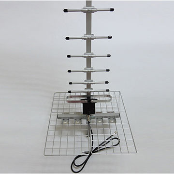 Taiwan Quad Band Yagi Outdoor Directional Antennas for 3G GSM and