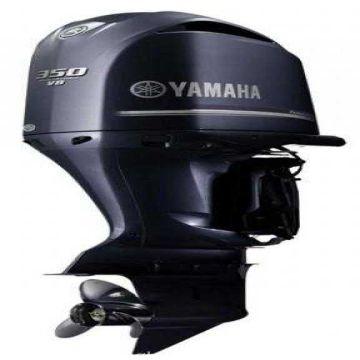 Yamaha LF350XCA Outboard Motor Four Stroke V8 5 3L F350