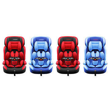 China Baby Safety Car Seat New Design, Car Seat Certification