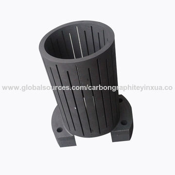 Graphite Heating Assembly