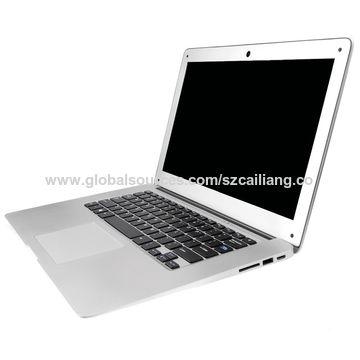 China 14.1-inch Laptop, 1366*768, TN Screen, 2+32G, Intel Bay Trail CR Z3735F