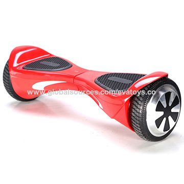China Hottest Two Wheel Electric Smart Drifting Board Scooter Unit Measures 58 4