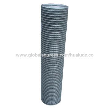 China Galvanized Welded Wire Mesh from Dezhou Manufacturer: Dezhou ...