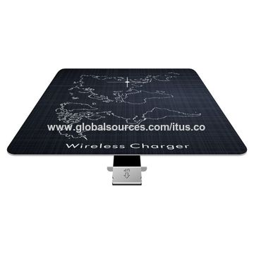 huge discount 7a425 e317b China Credit Card Qi Wireless Charger Receiver from Shenzhen ...