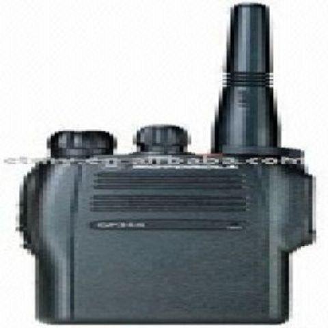 Motorola Gp328 Plus Two Way Radio Walkie Talkie   Global Sources