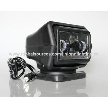 LED search lights, 50W