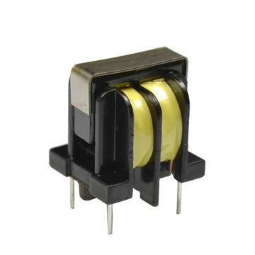 China 220v 24v EEL16 High Frequency Transformer UU10 5/U