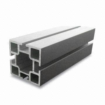 Exhibition Booth Size : Aluminum extrusion with to mm standard size ideal for