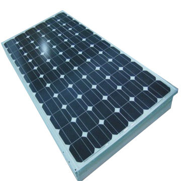200W 36V solar panel with high quality, factory price | Global Sources