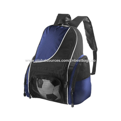 b55d8eecf6 China Sports Athletic Backpack Pocket for Team Soccer Ball ...