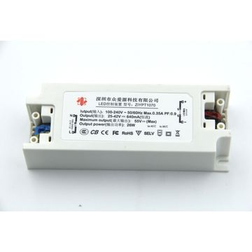 China 26W certified power drivers