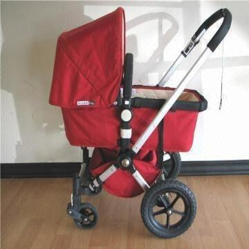 Indonesia BUGABOO FROG - RED STANDARD STROLLER & BUGABOO FROG - RED STANDARD STROLLER | Global Sources