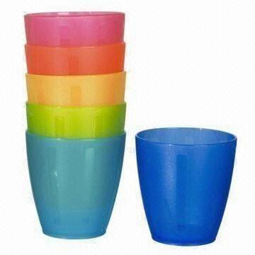 Personalized plastic cups for kids break resistant and - Cups and kids ...