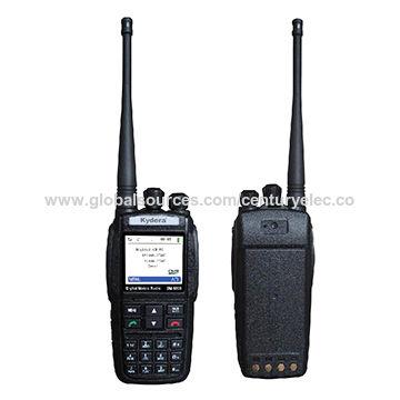 China Kydera dmr radio DM-8500 Portable radio motorola mototrbo 5w