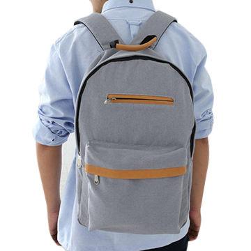 Men's Backpack, Made in Vietnam | Global Sources