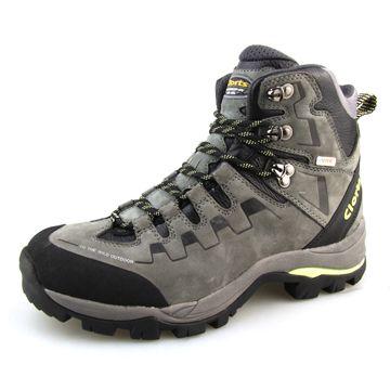 9fb222e8e5 China High-cut Mountain Shoes with eVent Membrane ...