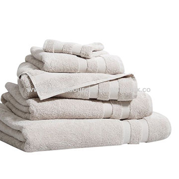 Hotel Collection Bath Towels India