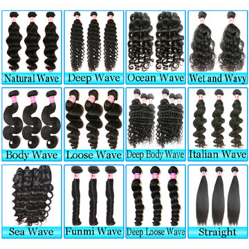 China Brazilian Human Hair Extension,Virgin Hair Weave Silky Straight Wholesale Price