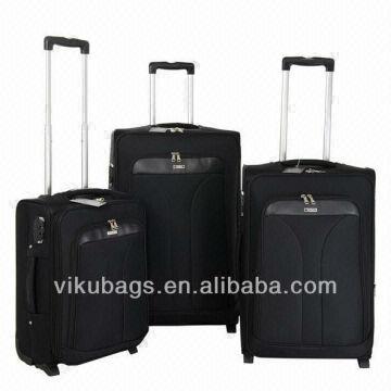66dd99c96daf Two Wheels Eva Luggage Set Sold China Two Wheels Eva Luggage Set Sold