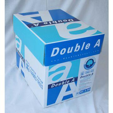 A4 Copier Paper,Double A A4 Paper 80gsm A4 (210mm x 297mm