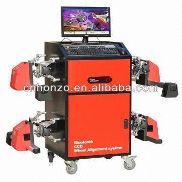 Wheel Alignment Machine >> Ccd Precision Wheel Alignment Machine For Hz V800 Global
