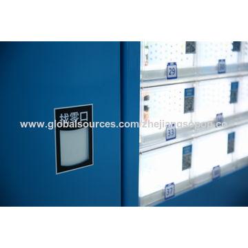 China Combo Vending machine
