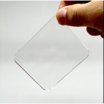 China Best gel adhesive pad is rewashable and reusable to stick and secure anything on everywhere