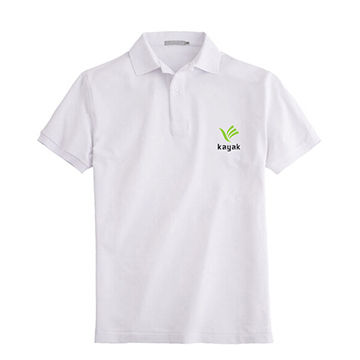 China Dry Fit Embroidery Polo Shirt Sport Golf Shirt From Jinhua