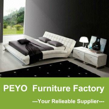 discount bedroom furniture cheap antique bedroom bed B05 1 ...