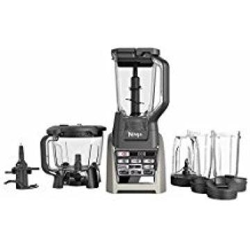 Ninja Auto-IQ Kitchen system 1500 Watt Motor. ( BL687C0 ...