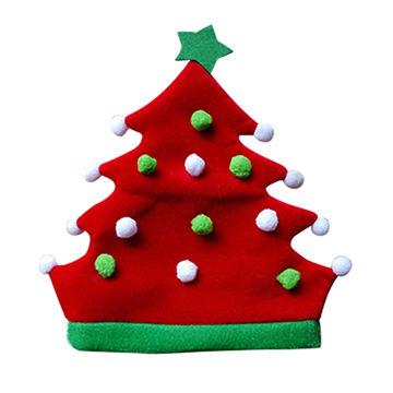 48e14989d3 China 40cm Red Santa Claus Hats