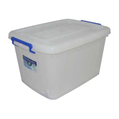 Taiwan Plastic Bedroom Storage Box With Wheels On Global Sources